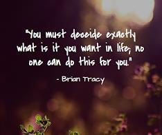 BrianTracy_DecideWhatYouWantInLife_060114